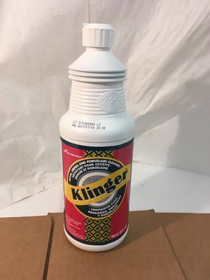 Toilet Bowl Cleaner - Klinger