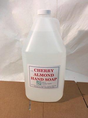 HS DV Lotion Cherry Almond