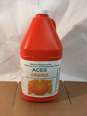Hand Soap DV Aces of Orange 4L
