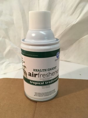 Deodorizer - Tropical Trade Winds