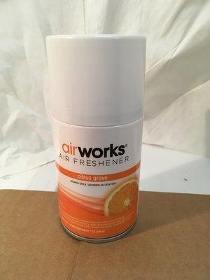 Deodorizer - Citrus Grove