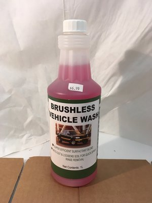 Deg  Car - Brushless Vehicle Wash 1L