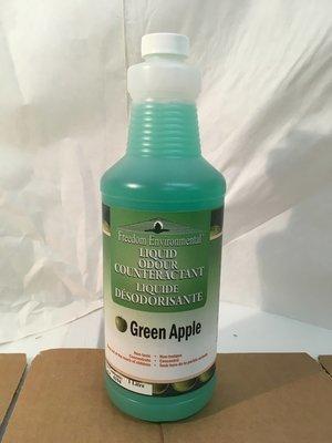 En. Odor Green Apple 1L Conteractan