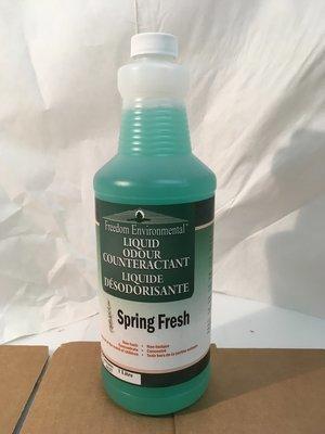 En. Odor Spring Fresh 1L Conteracta