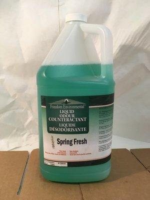 En. Odor Spring Fresh 4L Conteractant