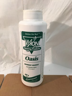 Absorbant Oasis Deodorizing Pellets 454g