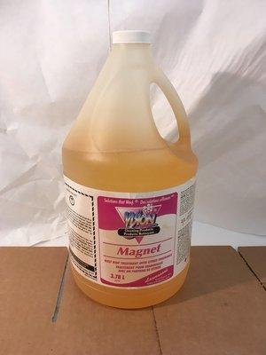 Dust Mop Treatment With Citrus Fragrance Magnet