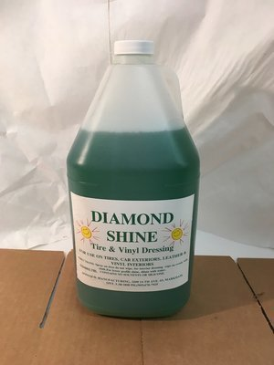 Tire - Diamond Shine