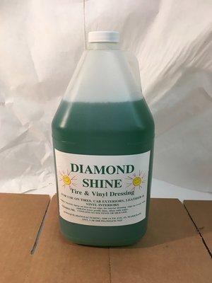 Tire - Diamond Shine