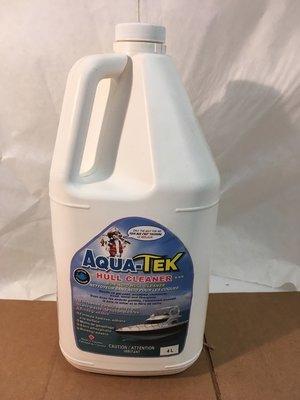 A-T Hull Cleaner Aqua-Tek 4L