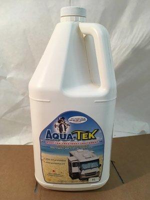 A-T Roof-Tek Treatment Blue Aqua-Tek 4L