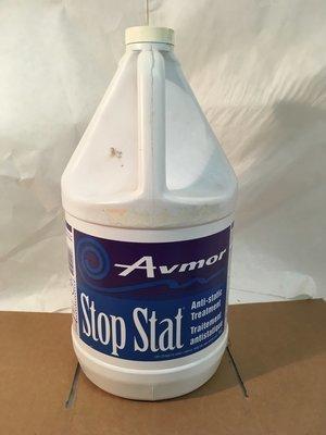 Carpet - Stop Stat Anti-Static 4L