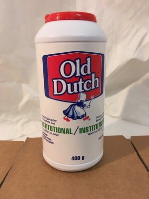 Cleanser Old Dutch Powdered