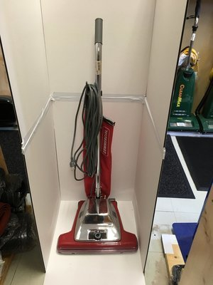 Vacuum Cleaner New Sanitaire 16