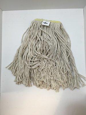 Wet Mop Head 24oz Cotton Cut End