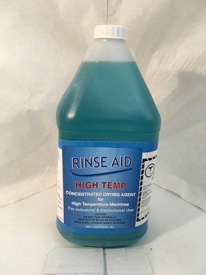 Dish - HT Rinse Aid 4L