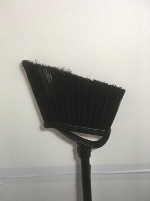 Broom Angle Small - PVC Bristel -