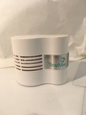 TimeMist Fan Dispenser