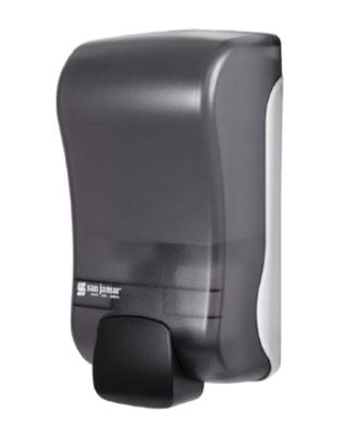 Hand Soap Dispenser LOTION  900ml Bulk Manual San Janmar