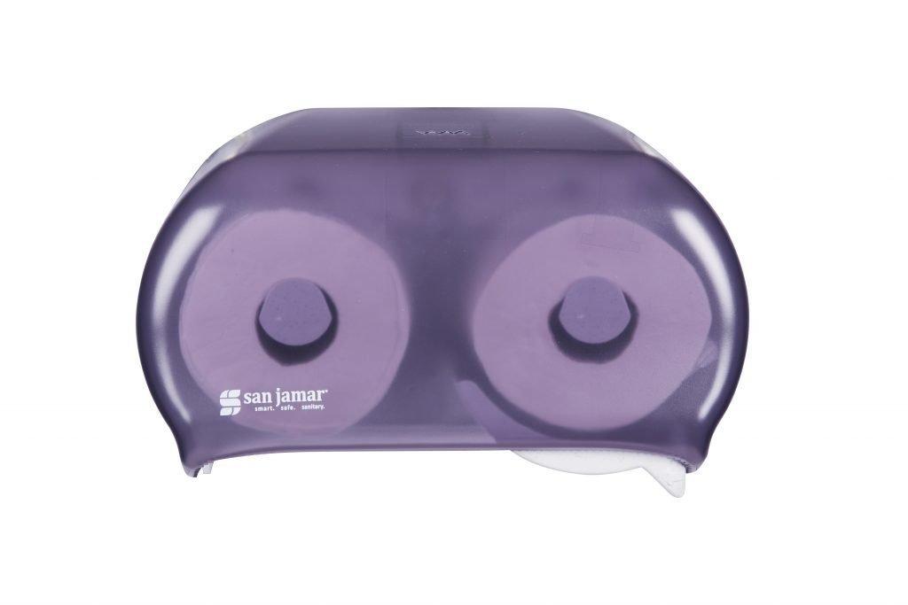 Toilet Paper Dispenser Versa Twin 420 sheets /500 sheets/1000 sheets