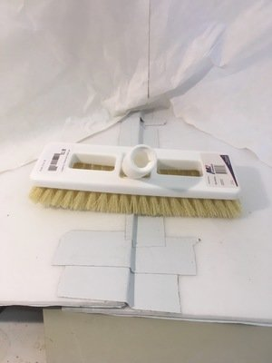 Brush Grout M2
