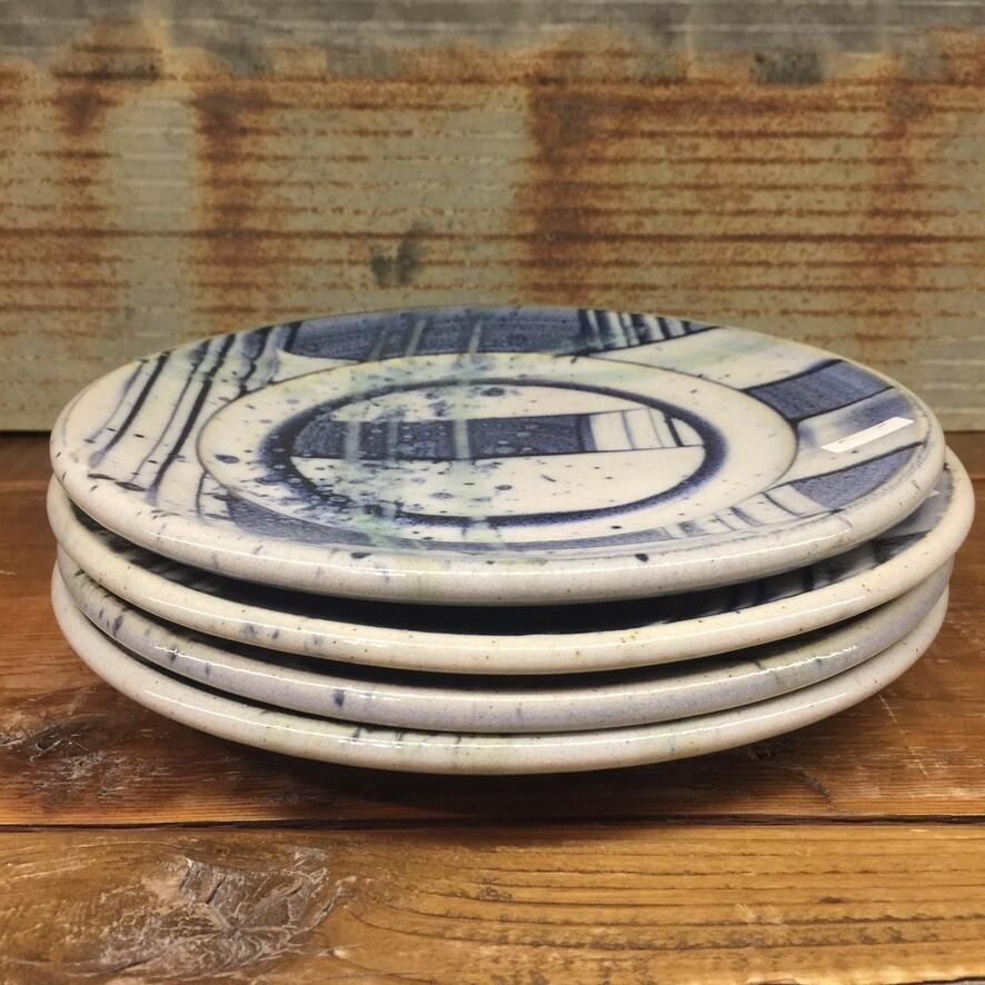 Side Plates - Bluegrass