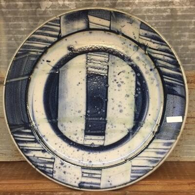 Dinner Plates - Bluegrass
