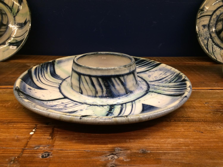 Small Dip Platter Bluegrass