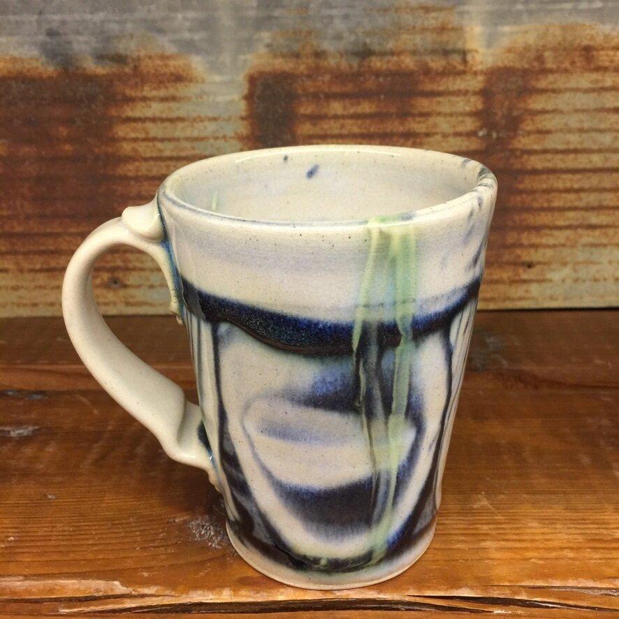 Small Mug - Bluegrass