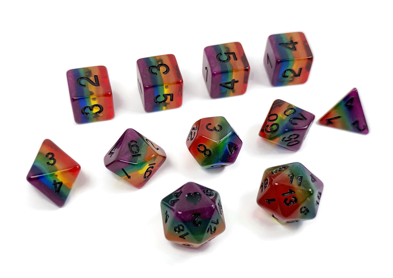 Victory over AIDS Rainbow Pride Set