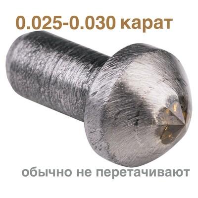 0,025-0,030ct ПАННОГРАФ ЛЮКС (ДЕЛК) №1
