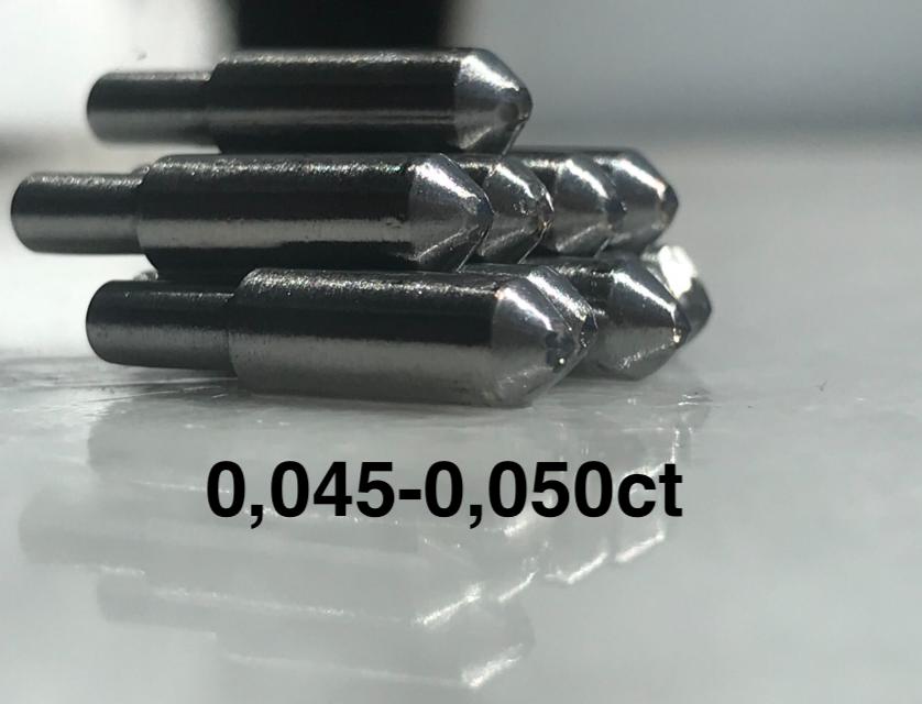 0,045-0,050ct (САУНО) - ПРИРОДНЫЙ АЛМАЗ