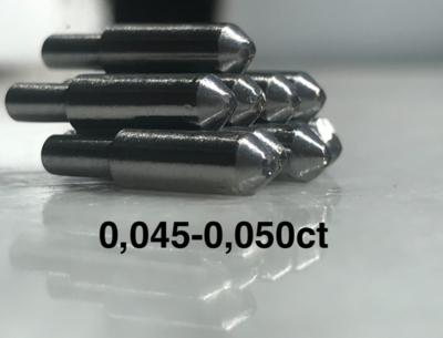 0,045-0,050ct - ПРИРОДНЫЙ АЛМАЗ