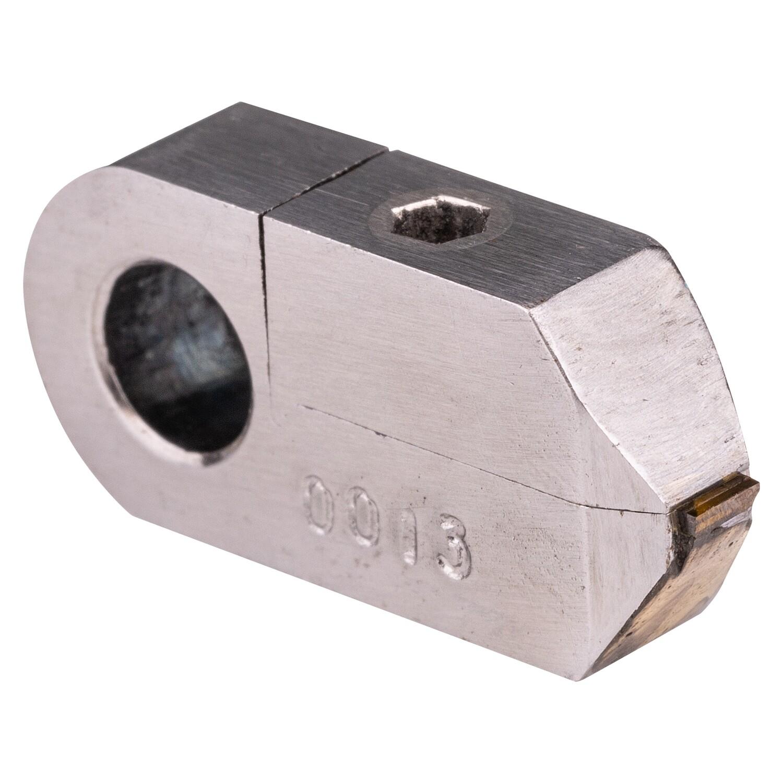 ЮРФ 180° L3,0 корп.6х12х26   кути: 6°/3°/10°  без вр.фасок MCD