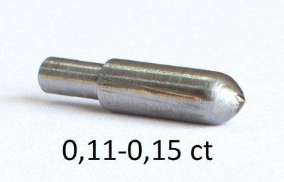 0,11-0,15ct (САУНО) 8 граней