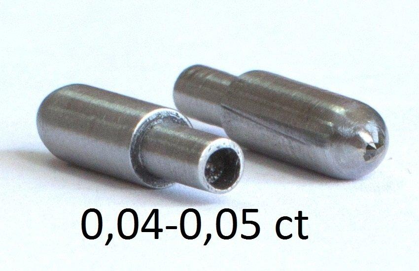 0,04-0,05ct (САУНО 7.2) №2