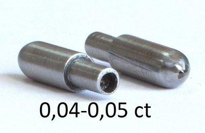 0,04-0,05ct (САУНО 7.2)