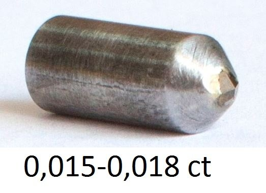 0,015-0,018 ct (ГРАВЕР-5)