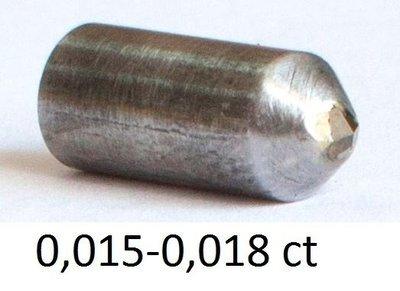 0,015-0,018 ct (ГРАВЕР-5) №2