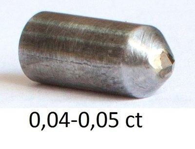 0,04-0,05 ct (ГРАВЕР-5) №2