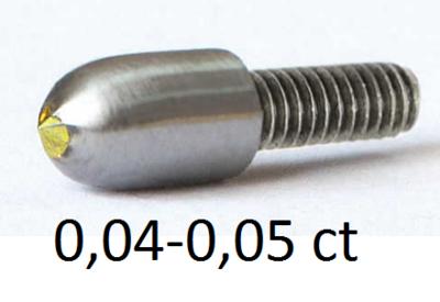 0,04-0,05 ct ЭКСПЕРТ-1