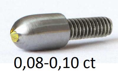 0,08-0,10 ct ЭКСПЕРТ-1