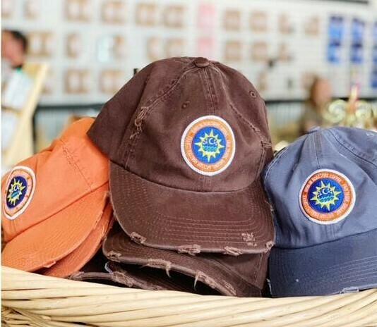 Dublin Roasters Ball Cap