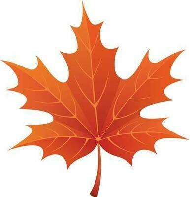 Maple Cinnamon