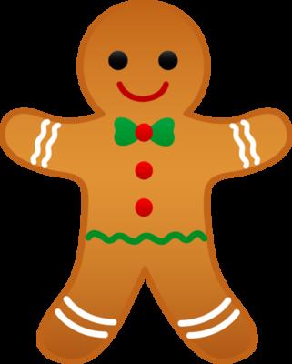Gingerbread Java