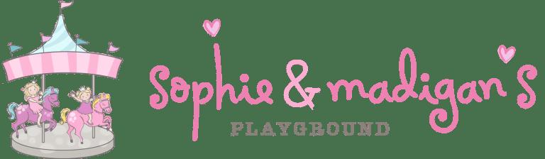 Sophie & Madigan's Playground Blend