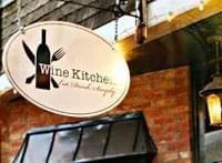 Wine kitchen blend