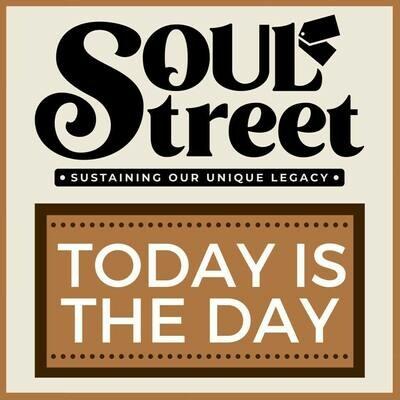 Soul Street Blend