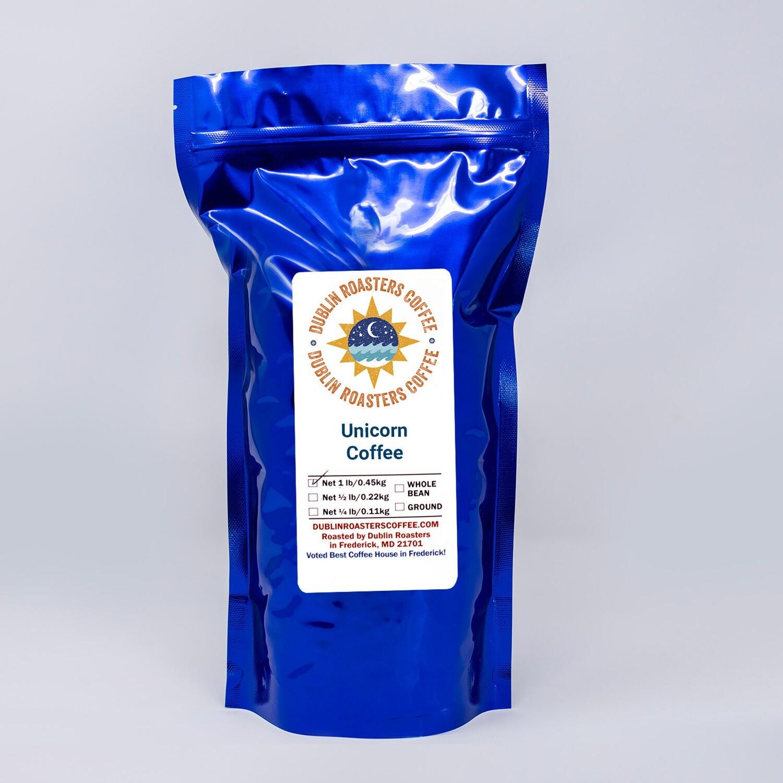 Unicorn Coffee- FLAVORED