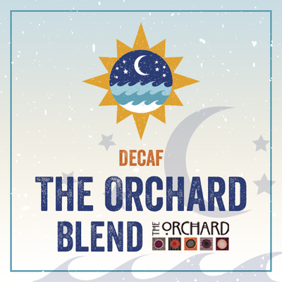 Decaffeinated Orchard Blend